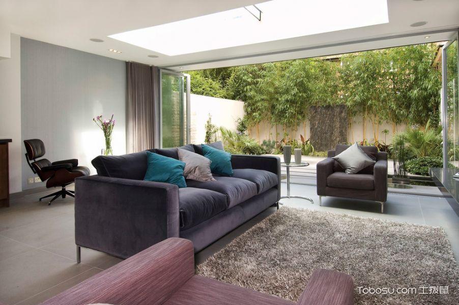 2020现代70平米设计图片 2020现代别墅装饰设计