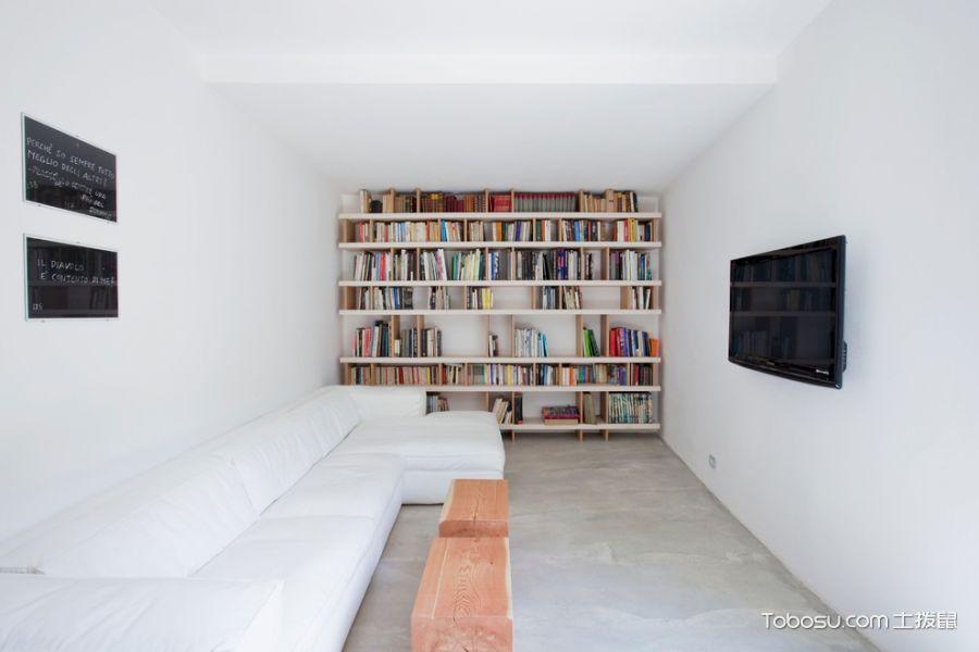 60~80m²/现代/小面积装修设计