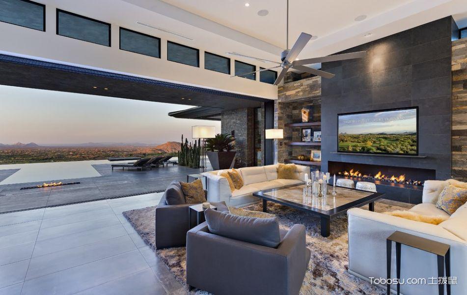 100~120m²/现代/三居室装修设计