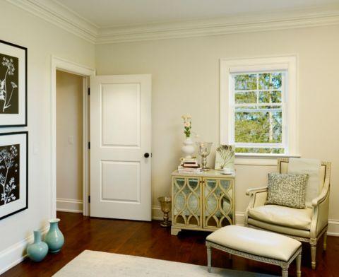 现代风格四居室174平米装修图片