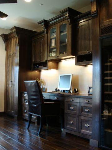 116平米套房中式风格设计