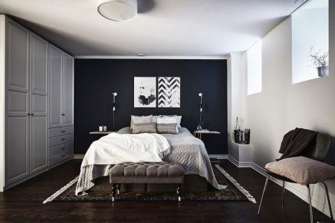 2019混搭90平米装饰设计 2019混搭套房设计图片