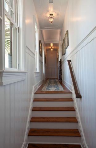 走廊美式风格装饰设计图片