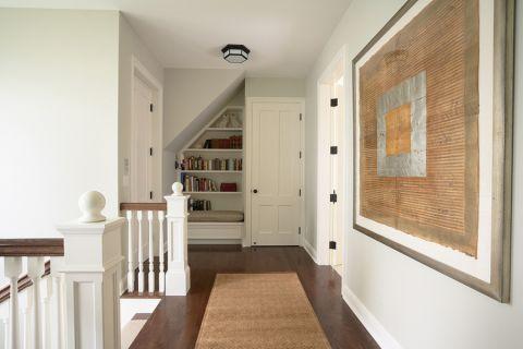 走廊美式风格装修效果图