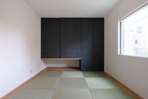 阳光房背景墙现代风格装饰设计图片