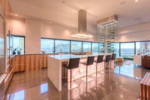 172平米楼房现代U乐国际u乐娱乐平台图片
