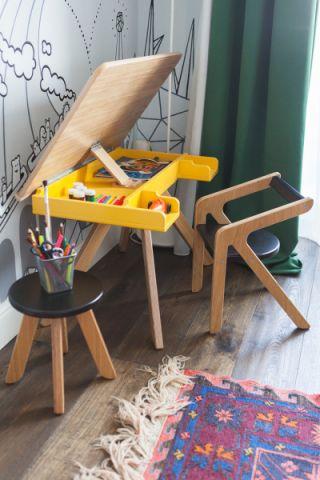 儿童房现代风格装潢效果图