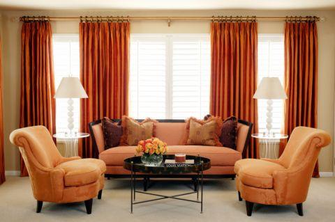卧室沙发混搭风格装修效果图
