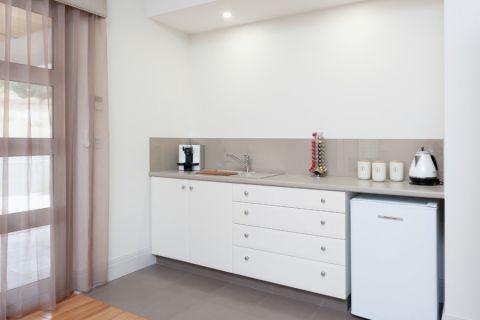 厨房窗帘现代风格装饰图片