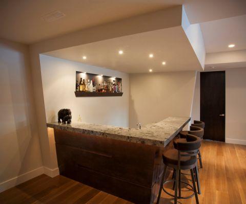 酒窖地砖现代风格装饰设计图片