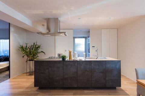 厨房吊顶现代风格装修图片