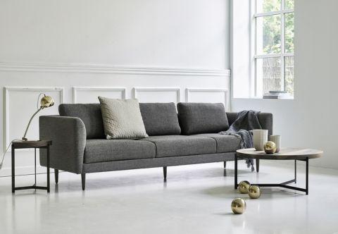 客厅沙发混搭风格装饰图片