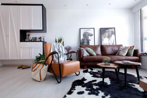 客厅北欧风格效果图大全2017图片_土拨鼠奢华奢华客厅北欧风格装修设计效果图欣赏