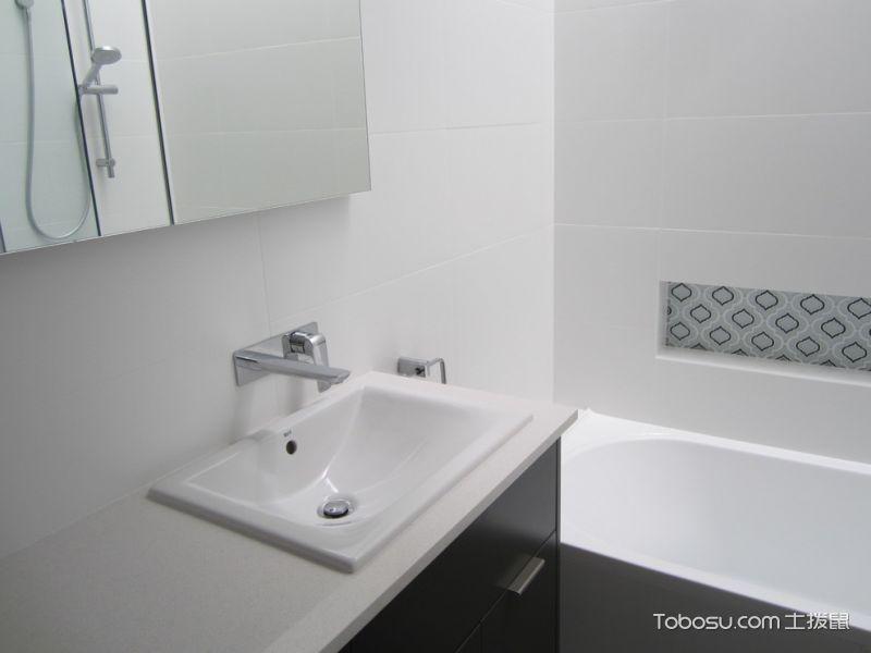 100~120m²/现代/四合院装修设计