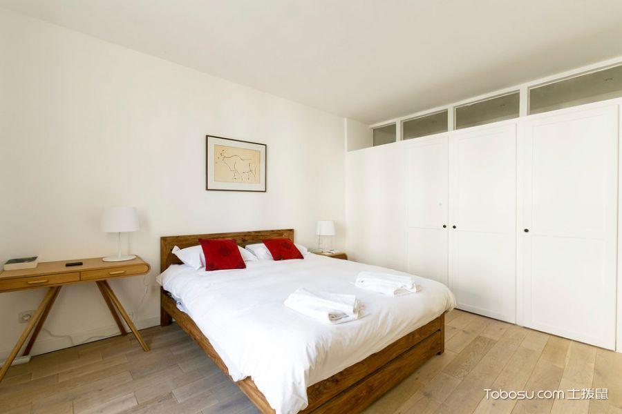 100~120m²/北欧/四居室装修设计