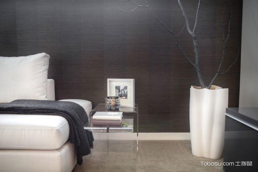 客厅现代风格效果图大全2017图片_土拨鼠温暖优雅客厅现代风格装修设计效果图欣赏