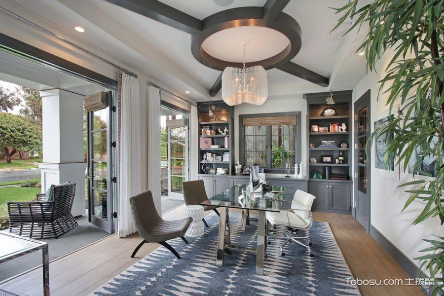 2021美式50平米装修图片 2021美式别墅装饰设计