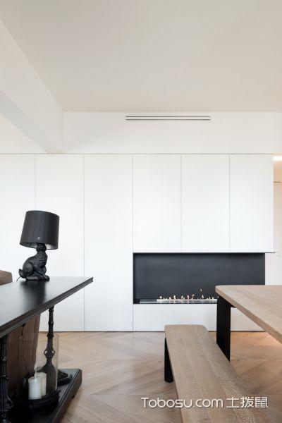 卧室现代风格效果图大全2017图片_土拨鼠清新创意卧室现代风格装修设计效果图欣赏
