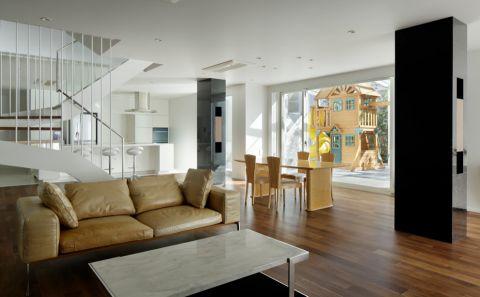 2018现代110平米装修图片 2018现代二居室装修设计