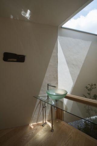 典丽矞皇卫生间装修效果图