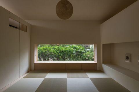 设计精巧客厅案例图片