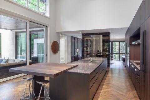 2019现代80平米设计图片 2019现代一居室装饰设计