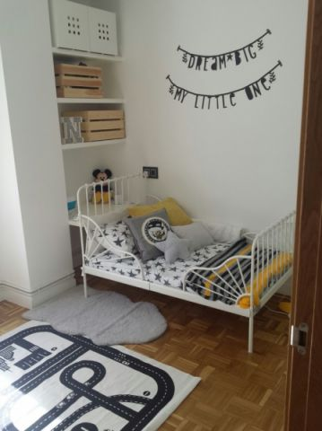 2018北欧50平米装修图片 2018北欧公寓装修设计