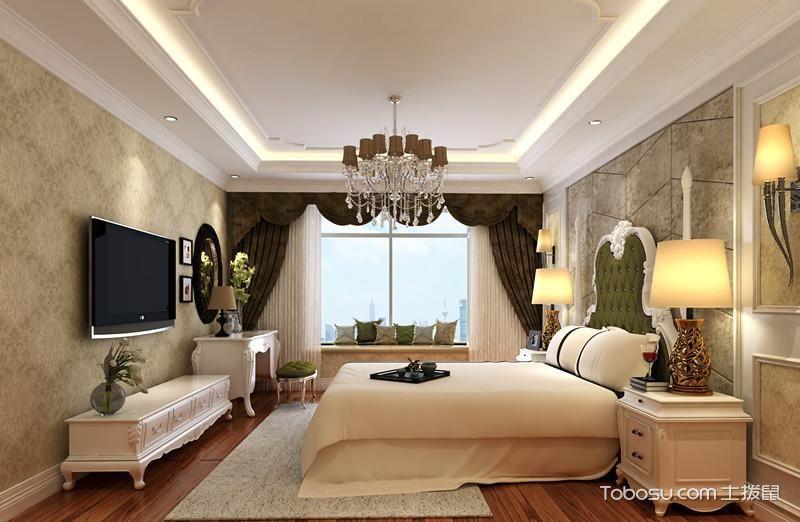 衣柜白色吊顶衣柜风格装潢图片