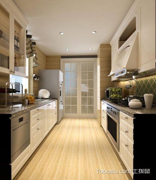 浴室米色吊顶衣柜风格装修设计图片