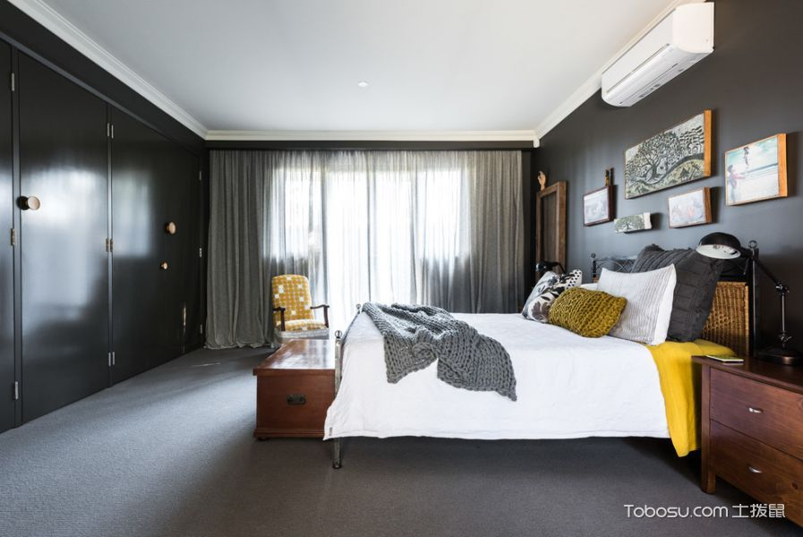 100~120m²/混搭/庭院装修设计