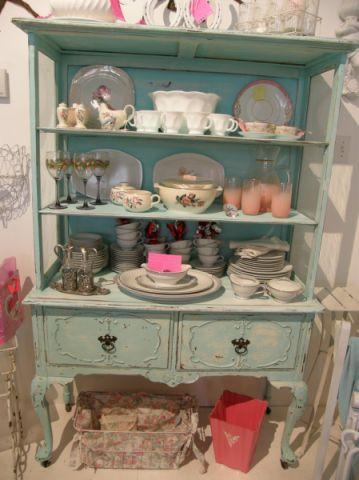 厨房橱柜混搭风格装饰图片