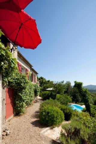 花园细节地中海风格装修图片