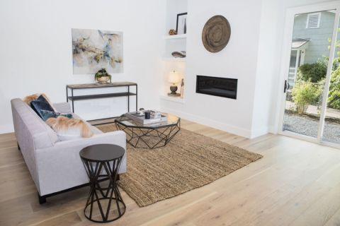 客厅北欧风格效果图大全2017图片_土拨鼠现代富丽儿童房北欧风格装修设计效果图欣赏