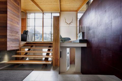 厨房地砖现代风格装饰效果图