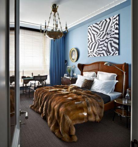 卧室混搭风格效果图大全2017图片_土拨鼠清新优雅厨房混搭风格装修设计效果图欣赏