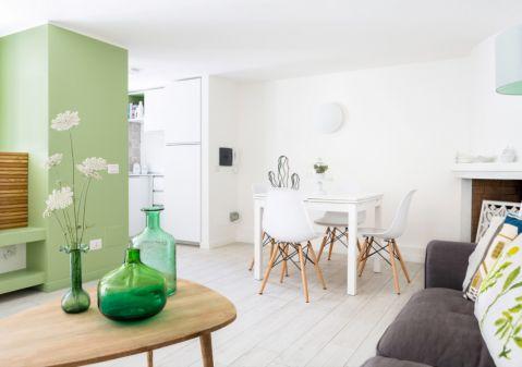 餐厅北欧风格效果图大全2017图片_土拨鼠干净雅致客厅北欧风格装修设计效果图欣赏