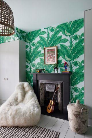卧室衣柜混搭风格装饰效果图