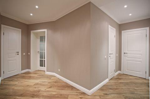 玄关地板砖现代风格装饰效果图