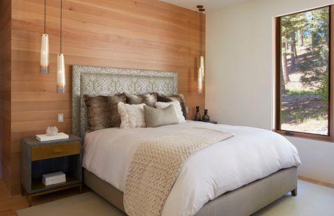 卧室现代风格效果图大全2017图片_土拨鼠唯美质感浴室现代风格装修设计效果图欣赏