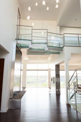 玄关地板砖现代风格装潢图片