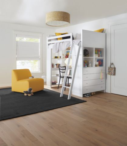 儿童房地板砖现代风格装修效果图