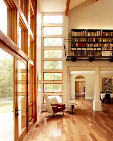 玄关地板砖现代风格装饰图片