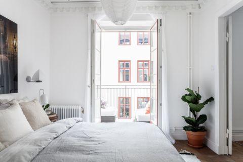 摩登卧室装修方案