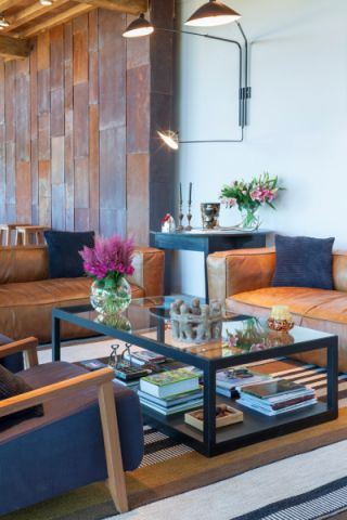 唯美客厅现代设计