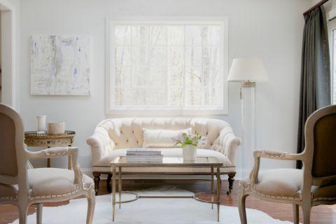 2019美式阳光房设计图片 2019美式沙发装修设计