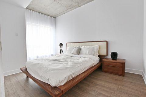 179平米四居室现代风格装饰效果图
