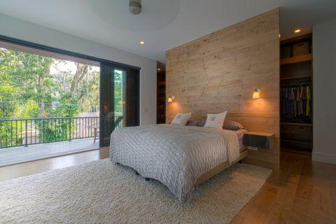 180平米庭院现代风格装修图片