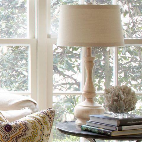 客厅窗台混搭风格效果图