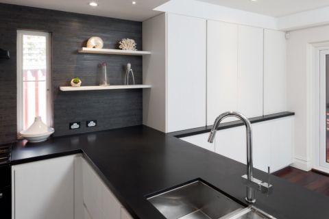 厨房背景墙现代风格装饰效果图