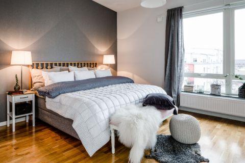 卧室现代风格效果图大全2017图片_土拨鼠精致唯美卧室现代风格装修设计效果图欣赏